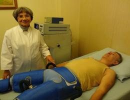 EECP Tedavisi Uygulayan Hastaneler